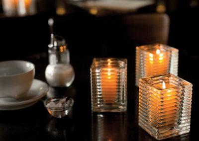 Kerzen von Mank