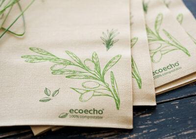 Eco Echo bei Duni
